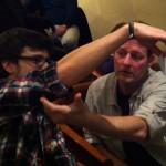 Spontane Hypnose in Köln
