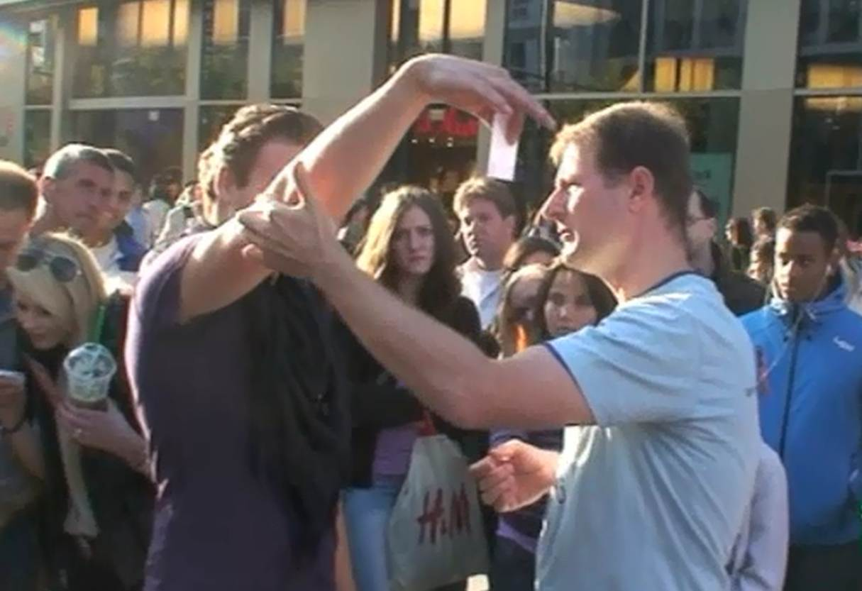 Instant-Hypnose in Darmstadt