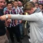 Instant-Hypnose auf dem Hessentag