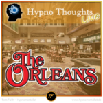 Presentation at Hypno Thoughts Live
