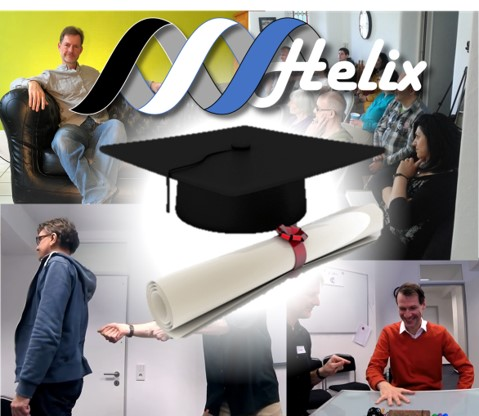Tagesseminar Helix 9.5.2020 -ABGESAGT-