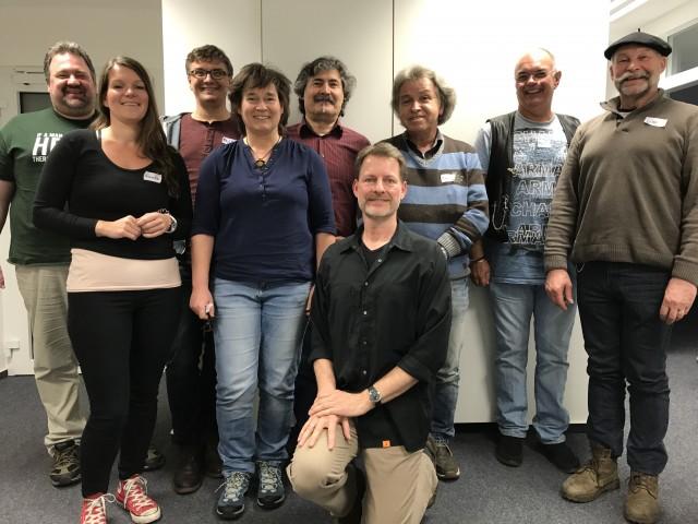 Grundkurs Instant-Hypnose 25.3.2017