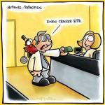Abendseminar Instant-Hypnose