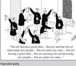 Hypnose-Treffen